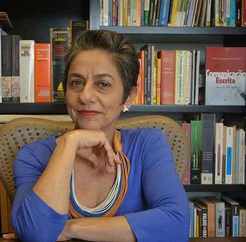 Maria Clara Jorgewich Cohen